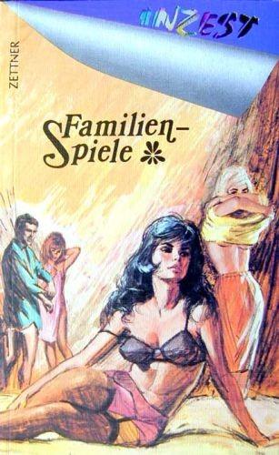 Familienspiele (eBook in Kürze!)